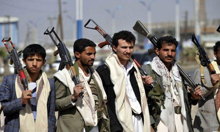 بعد خمس سنوات من الحرب.. المتمردون الحوثيون أقوى من أي وقت مضى