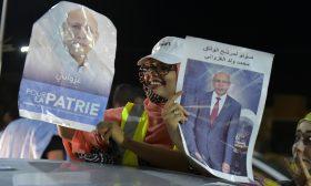 وزير الداخلية الموريتاني: أطراف خارجية تحاول زعزعة البلاد