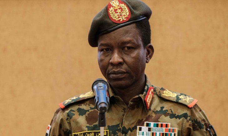 القضاء السوداني مكذبا رواية المجلس العسكري: لم نكن طرفا في فض الاعتصام