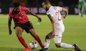 المنتخب التونسي يستهل مشواره في كأس أفريقيا بتعادل إيجابي مع أنغولا