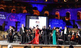 """ثمانية عروض في الدورة 34 لمهرجان """"الجم"""" العالمي: رحلة بلا حدود إلى ضفاف الموسيقى السيمفونية"""