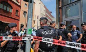 الشرطة الألمانية: تم إحباط هجوم إرهابي محتمل ـ (صور)