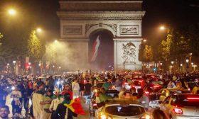 """فرنسا: قلق من وقوع أعمال عنف بعد مباراة الجزائر والسنغال في نهائي """"الكان"""""""