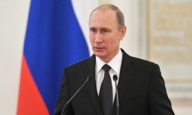 بوتين يقول إنه مستعد لتعزيز الحوار مع أمريكا بشأن الحد من التسلح