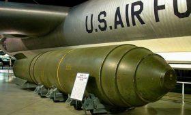 تقرير عن أسلحة نووية أمريكية مخزنة في بلجيكا يثير الجدل في البلاد