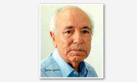 ساسون سوميخ… عاشق الأدب العربي وسفيره في العالم
