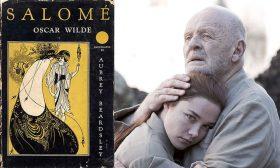 """""""سالومي"""" من أوسكار وايلد إلى آل باتشينو: عندما لا يستطيع الفيلم أن يغادر المسرحية"""