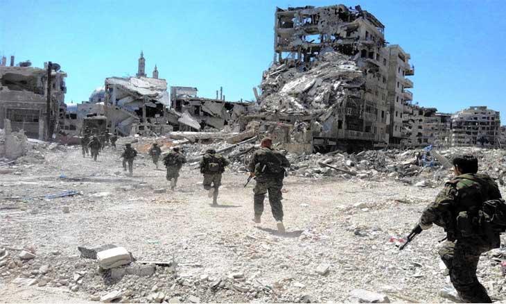 سوريا وهذه الاحداث %D8%B5%D8%AF%D9%82%D9%8A