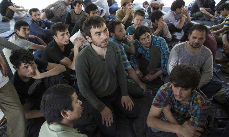 نظام السيسي يسمح لمسؤولين صينيين بالتحقيق مع طلاب الأيغور في مصر