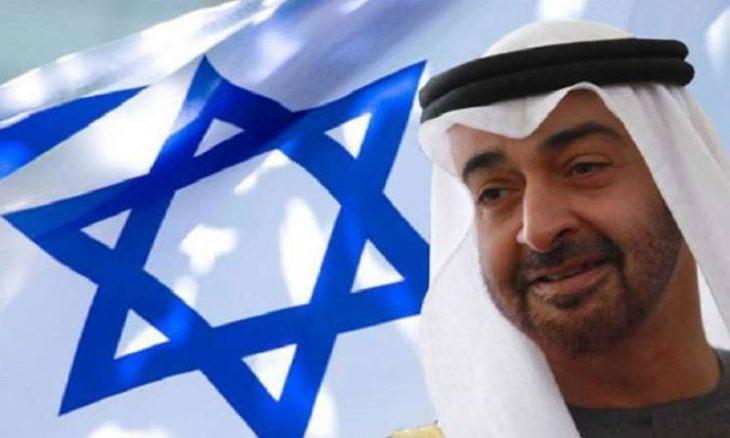 """""""وول ستريت جورنال"""": أمريكا رتبت محادثات سرية بين الإمارات وإسرائيل"""