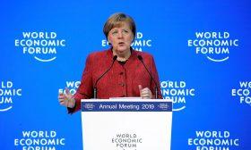 ألمانيا تنفي ركود اقتصادها بعد انكماشه في الربع الثاني