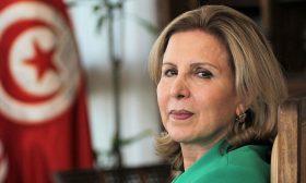 انتقادات لمرشّحة رئاسية اعتبرت أن تونس بلد علماني ـ (فيديو)