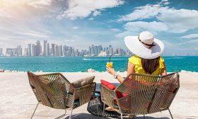قطر تختتم أضخم موسم صيفي في تاريخها باحتفالات الأضحى