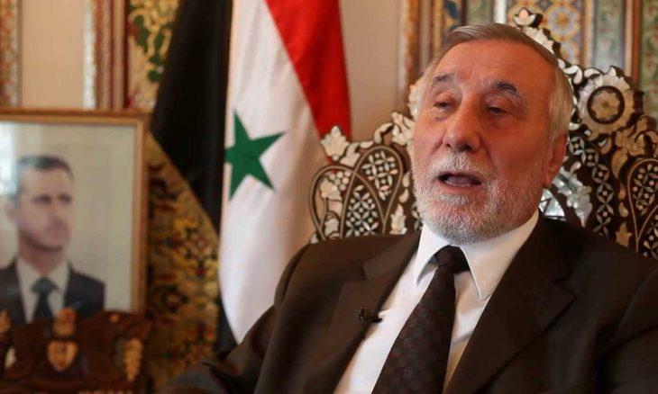 """""""عبد الأسد"""".. تأزيم بتوقيع بهجت سليمان.. ودمشق للأردنيين: طردتموه ولا يمثلنا وبإمكانكم مقاضاته"""