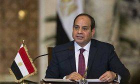 مخاوف حول ميزان العدل في مصر بعد تعيينات قضائية قام بها السيسي