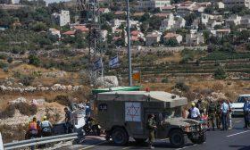 كيف لإسرائيل أن تتصدى للعمليات الفردية؟