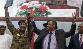 """""""الحرية والتغيير"""": اتفقنا مع """"العسكري"""" على شخصية قبطية للمجلس السيادي"""