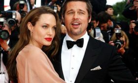 كشف معلومات جديدة عن سبب إنفصال أنجلينا جولي وبراد بيت!