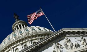 الكونغرس: تريليون دولار عجز موازنة الولايات المتحدة في 2020
