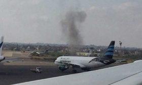 """ضرب المطارات.. خطة حفتر لإخراج """"الوفاق"""" من سماء المعركة"""