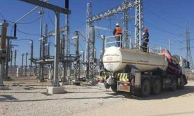 """""""كهرباء إسرائيل"""" تنذر أكبر مزود فلسطيني للطاقة بقطع التيار"""
