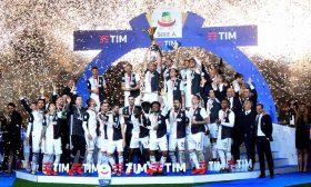 يوفنتوس يتطلع لمواصلة الهيمنة على الدوري الإيطالي