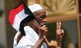 السودان: جهود دبلوماسية مكثفة قبيل تشكيل هياكل الحكم الانتقالي