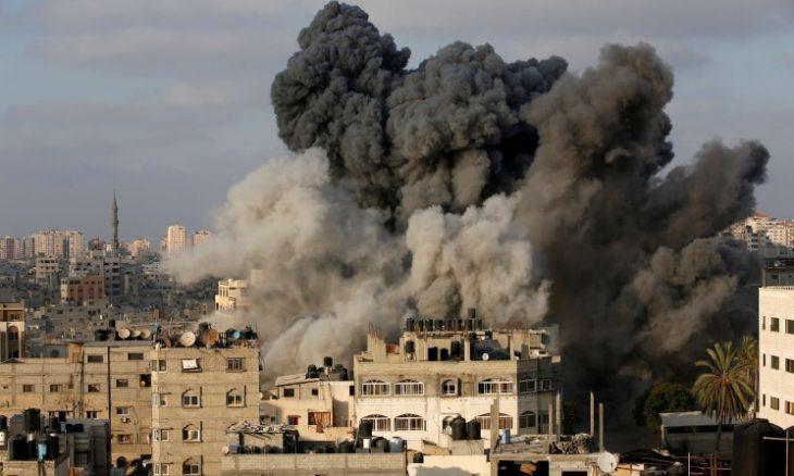 تهديدات نتنياهو لغزة… دعاية انتخابية أم قرع لطبول الحرب؟