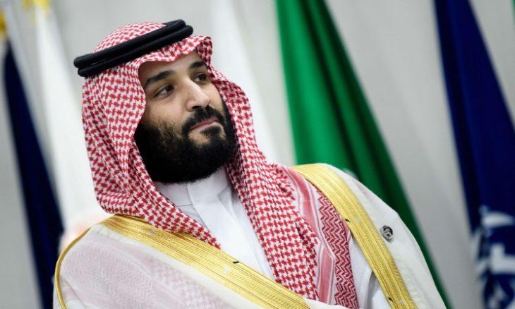 بلومبيرغ محمد بن سلمان بات زعيما مليارديرا يمتلك محفظة آل سعود المالية القدس العربي