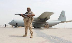 القيادي في المقاومة الشعبية اليمنية عادل الحسني: الإمارات وراء مسلسل الاغتيالات في اليمن وقواتها تهدف إلى إسقاط حكومة هادي لتمكين عائلة صالح والحوثيين