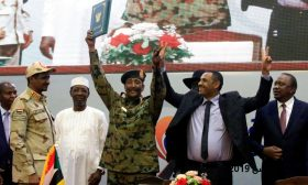"""السودان.. بوادر أزمة في """"تجمع المهنيين"""" حول مرشح للمجلس الرئاسي"""