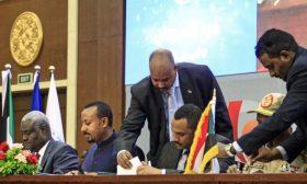 """السودان.. قوى """"التغيير"""" تعتمد مرشحيها للمجلس السيادي"""