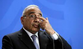 هل بدأ سيناريو إسقاط حكومة عادل عبد المهدي؟