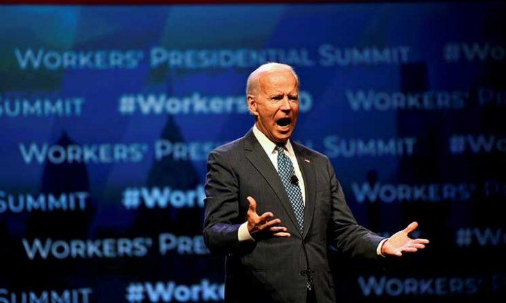 الجمهوريون يهددون بإقالة جو بايدن إذا فاز بالانتخابات الرئاسية