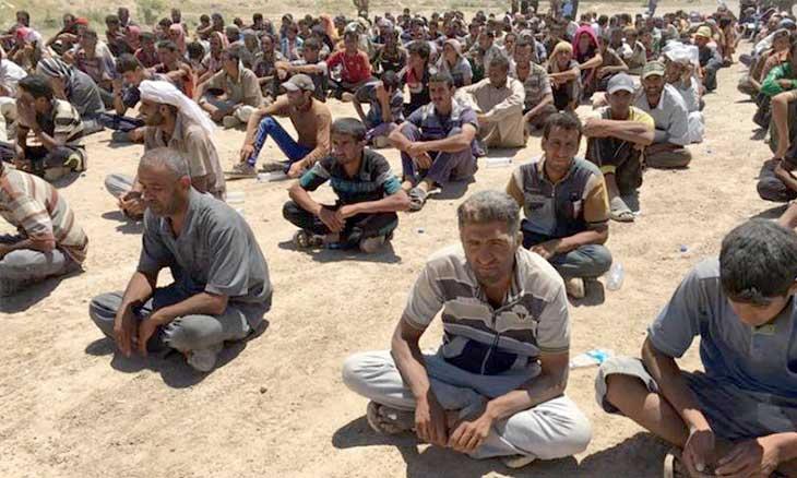 دعوات لتدويل قضية المغيبين والمختطفين السنة في العراق   القدس العربي