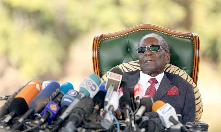 رئيس زيمبابوي روبرت موغابي  %D8%B1%D8%A7%D9%94%D9%8A-%D8%A7%D9%84%D9%82%D8%AF%D8%B3-5