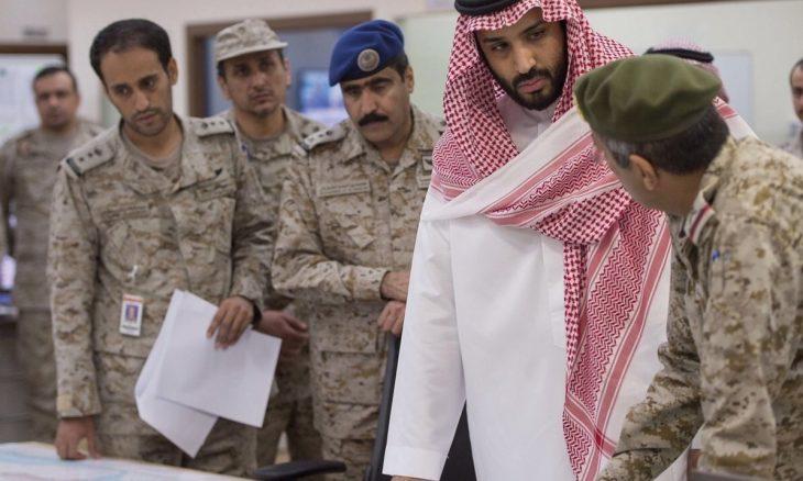 العسكريون الأمريكيون قالوا للسعودية لن تنتصري وستغرقين في اليمن وتفلسين!