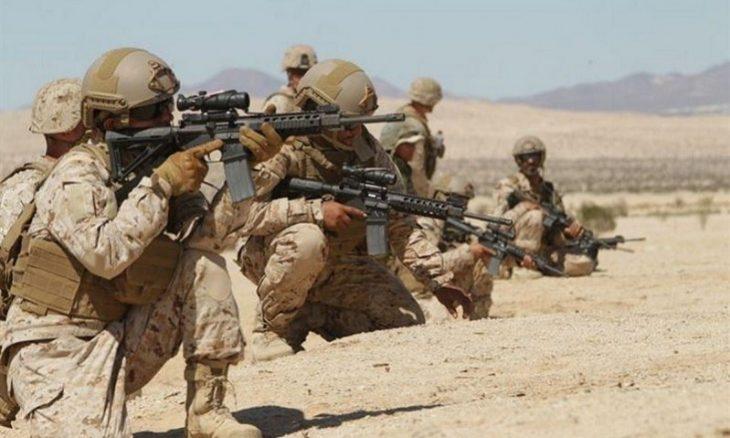 أين قتل الجنود الإماراتيون الستة.. في اليمن أم ليبيا؟ – (تغريدة)
