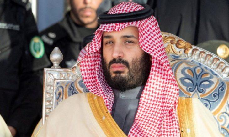 ماذا قال بن سلمان عن قتل خاشقجي وهجوم أرامكو القدس العربي