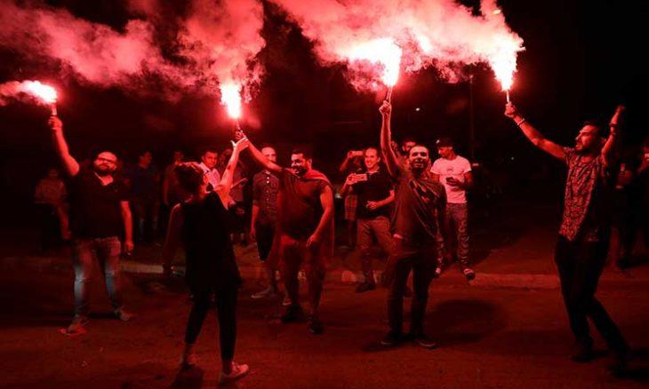 """استطلاعات الرأي تتحدث عن """"زلزال انتخابي"""".. وتونس تنتظر حسم النتائج"""