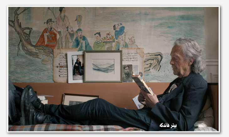 بيتر هاندكه… بعد حرب البلقان والعزلة جاءت «نوبل»