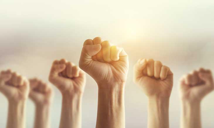 تطور تشريعات تحسين حقوق المرأة