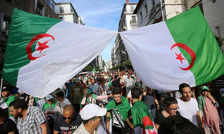 النسخة الجزائرية من اليمين الشعبوي المتطرف