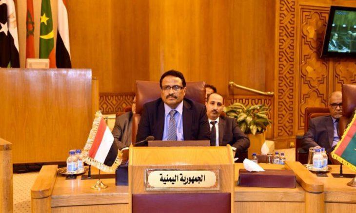 وزير يمني: مستعدون لمواجهة الإمارات وأدواتها والمتواطئين معها حتى الموت