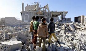 اليمن.. الإعلان عن مجلس يرفض وجود التحالف ويدعو لحوار الفرقاء
