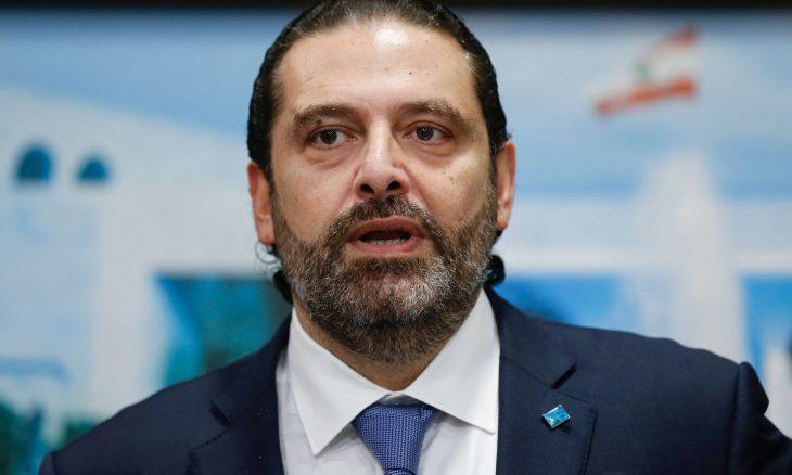 إصلاحات الحريري تتضمن خفض رواتب الوزراء والنواب وضمان الشيخوخة واستعادة الأموال المنهوبة ـ (فيديو)