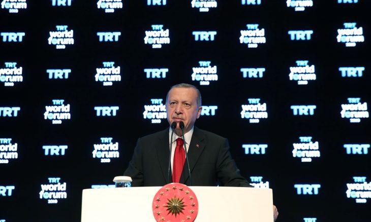 نيويورك تايمز: هل أردوغان جاد بالحصول على السلاح النووي؟