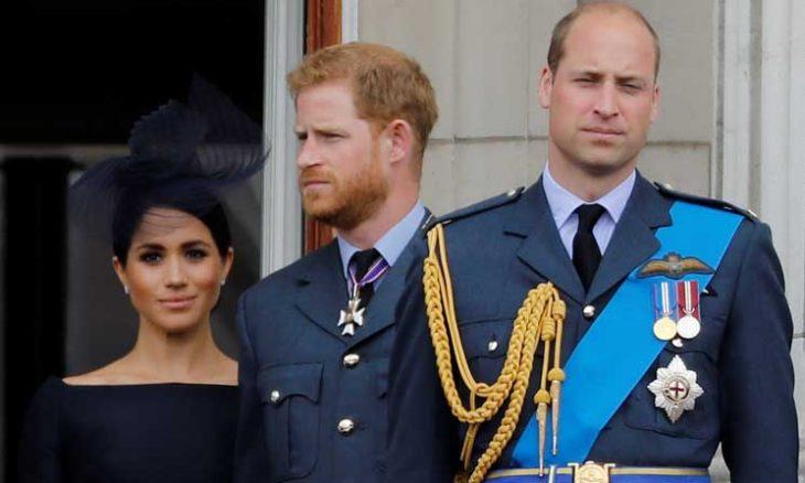بي بي سي: الأمير وليام قلق على شقيقه هاري بعد مقابلة تلفزيونية
