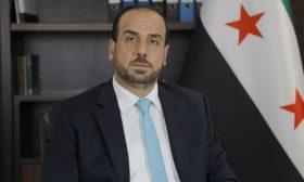 نصر الحريري: إعداد الدستور لوحده لا يحل مشاكل سوريا