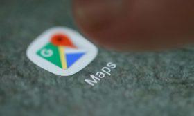 """""""غوغل مابس"""" تضيف خاصية جديدة لمساعدة ضعاف البصر والمكفوفين"""